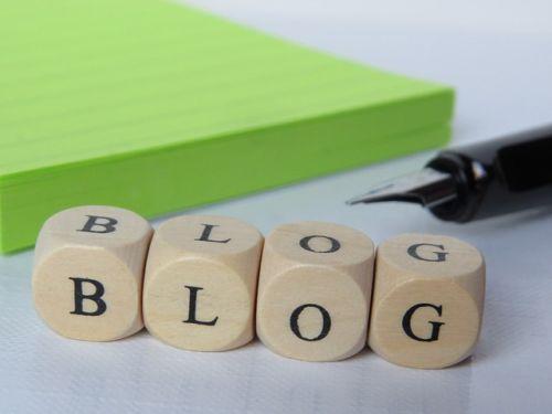 Început blog