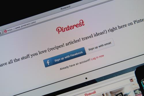 Business Pinterest