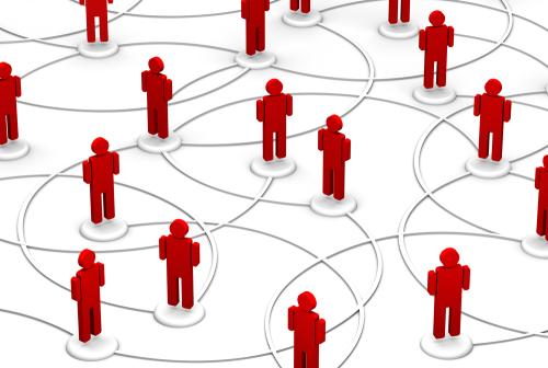 Comunitate online