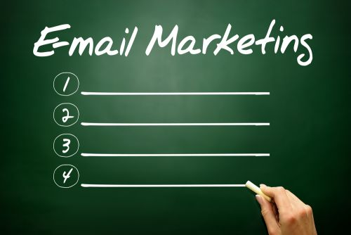 E-mail marketing, greseli de evitat