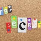 Pinterest - secret boards