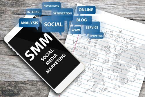 Social Media 2015